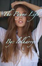 The Payne Life (One direction fan fic) by lolharrys