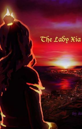 The Lady Xia by KiraKisa