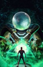 Mysterio Is No Longer Mysterious by Crazyhatterwolf
