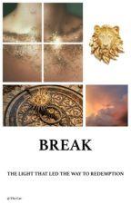 break; a.v. [ hiatus   rewriting ] by -The-Cat-