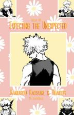 Expecting the Unexpected (Bakugou Katsuki x Reader - Domestic Pregnancy AU) by LadysDaze