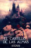 El castillo de las almas ( Amante demonio I ) cover