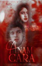ANAM CARA  by Iris262702