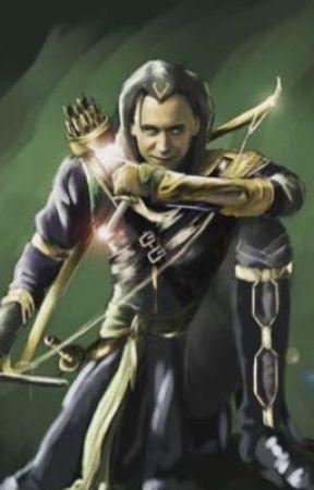 ☆LOKI'S GUIDEBOOK by Loki-the-Trickster