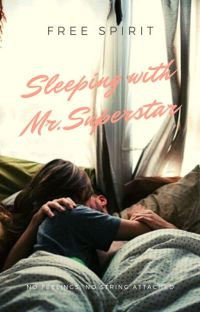 Sleeping With Mr. Superstar cover