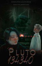 134340 pluto | jjk+pjm, de galaxychildj
