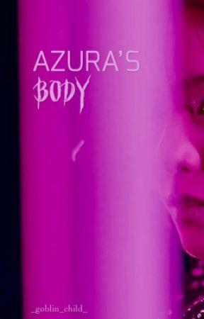 AZURA'S BODY {DMC} by _goblin_child_