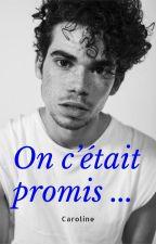 On c'était promis ... by CherryRuby06