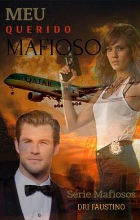 Meu Querido Mafioso by DriFaustino