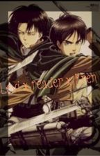 Levi x reader x Eren by Just_another_fangal