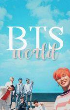 BTS World by GabrielaLux12