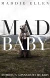 MAD BABY   ✓ cover