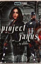 project janus, 𝘳𝘰𝘨𝘦𝘳𝘴¹ by lxntsov
