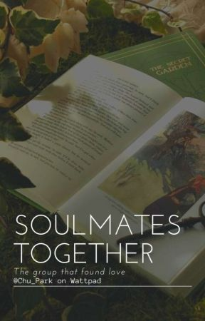 Soulmates Together || BTS Fanfiction by Chu_Park