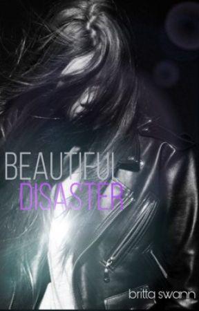 Beautiful Disaster by BrittaSwann