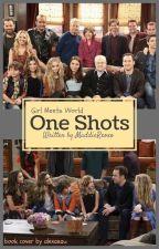 GMW One-Shots by MaddieRxoxo