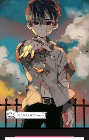Drabbles and unfinished books by jiibaku