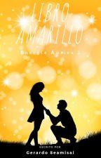 Libro Amarillo by GerardoSeamisai