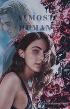 Almost Human | Jasper Hale by elysianeptune