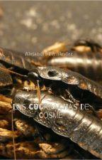 Las cucarachas de Cosme by AlejandroFernndez207