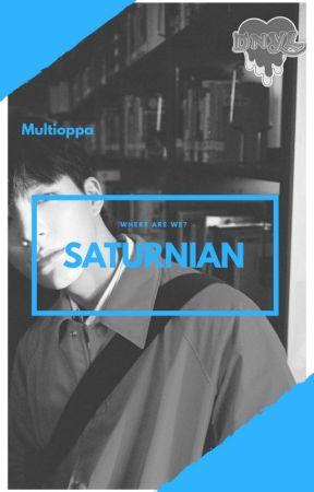 Saturnian | ft.millenials by multioppa