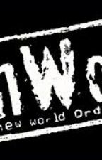 NWO: Back In The SHOW(WWE FANxFic) by AaronReinwald