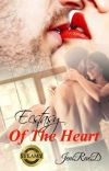 Ecstasy Of The Heart  cover