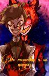 Alastor x ______(tú) ME RECUERDAS A UN AMIGO cover