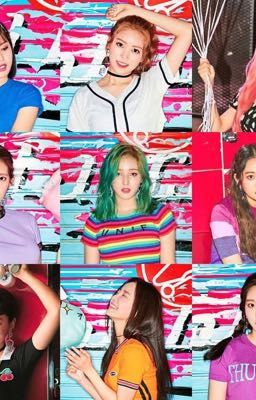 Đọc truyện Momoland is the best
