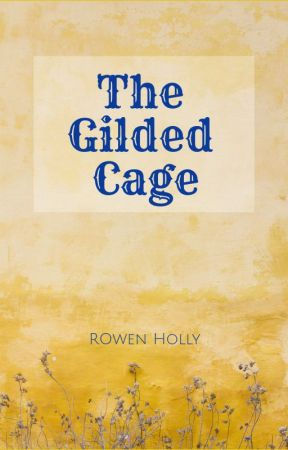 The Gilded Cage by 1-800-kill-me
