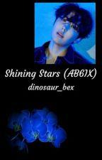Shining Stars (AB6IX 6th Member) by dinosaur_bex