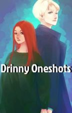Drinny Oneshots by Catreads11