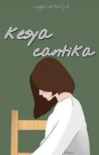 KESYA CANTIKA cover