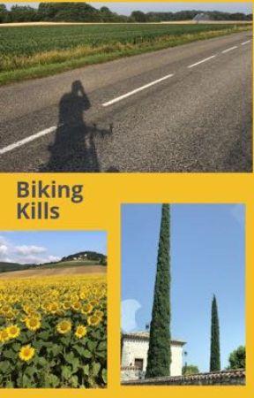 Biking Kills by gatekeeper0077