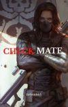 Checkmate (BuckyBarnes x OC) cover