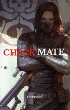 Checkmate (BuckyBarnes x OC) by totem665