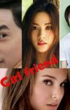 girl friend (GxG) cover