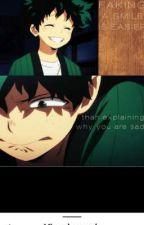 Falling (Todobakudeku) (depresseddeku) by Doulingo69
