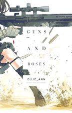 Guns and Roses [Various!OHSHC x Reader] by ellieann_alien