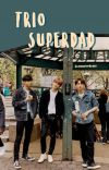 Trio Superdad - Johnny Jaehyun Doyoung ✓ cover