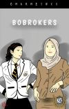 12M4 : BOBROKERS cover