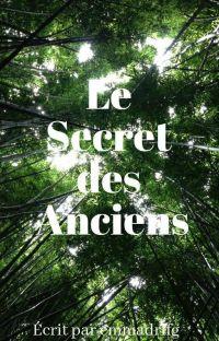 Le Secret des Anciens cover