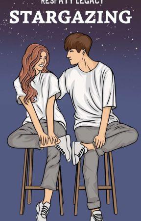 Stargazing (Revisi) by respatylegacy