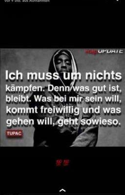 Sein verliebt rap zitate Rap Zitate