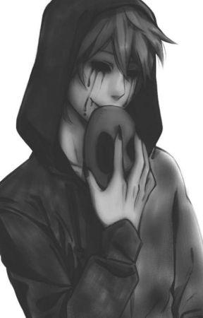 Eyeless Jack X Male Reader  by shadowvox200