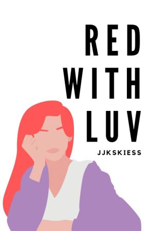 red with luv. | j.jk by jjkskiess