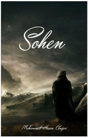 Sohen by HasanCENGAR