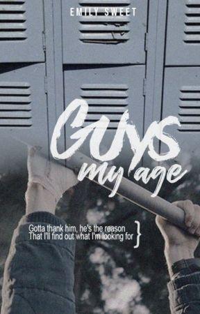 Guys my age. {Starker/SongShots} by EmilySweet104
