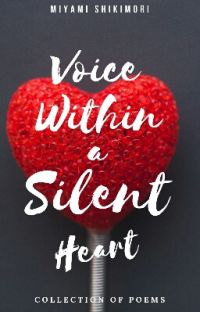 Voice Within a Silent Heart cover