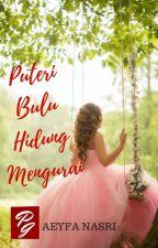 Puteri Bulu Hidung Mengurai - Aeyfa Nasri by PandoraGhost_PG
